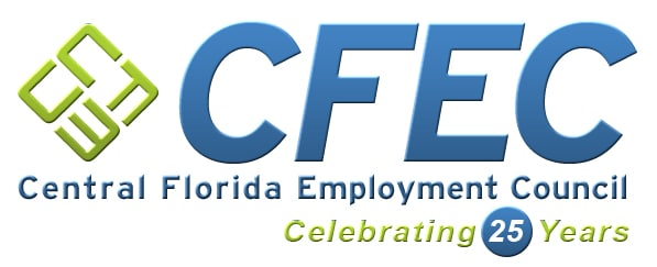 Central Florida Employment Council Job Fair