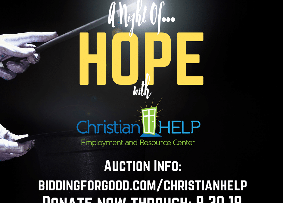 A Night Of…HOPE