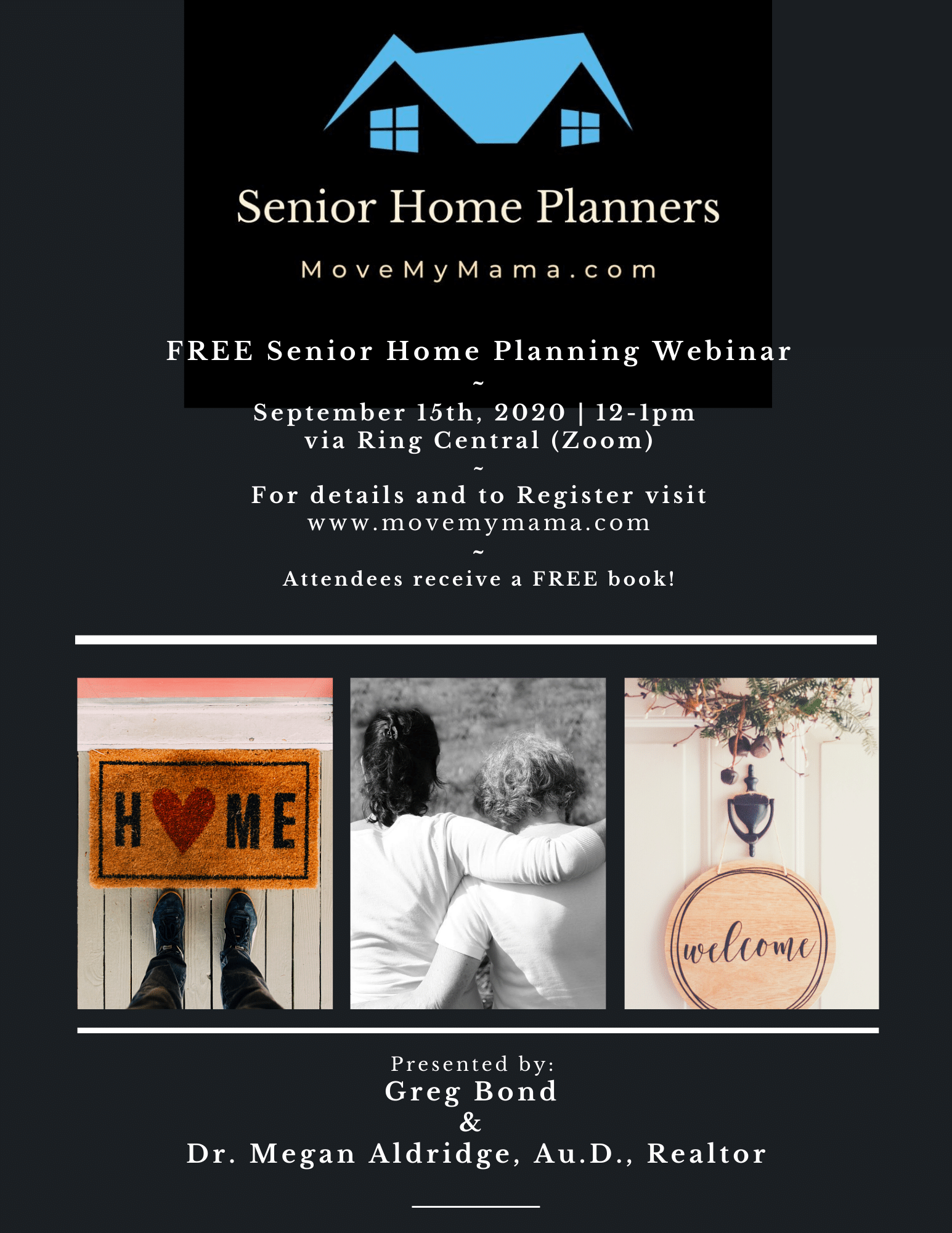 Home To Home: Senior Home Planning Webinar