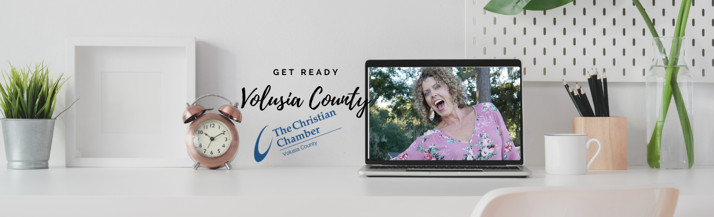Volusia County Christian Chamber Kick-Off