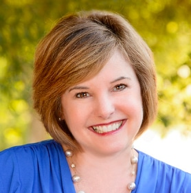 """J4 Virtual Forum – """"Intentional Leadership"""" with Mary Tomlinson"""