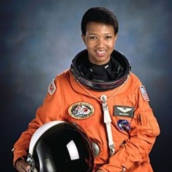 Dr. Mae Jemison – Thrivent Pioneer Series