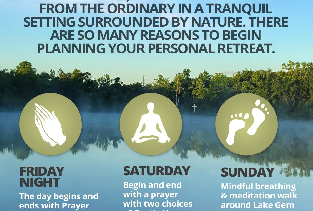 Personal Retreat Weekend Aug 20 v1
